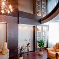 Создаем правильное освещение в квартире